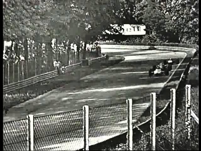 GP Italia - Monza 1967