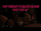 (SFM) FNaF 2 Toy Freddys Death Scene Revised
