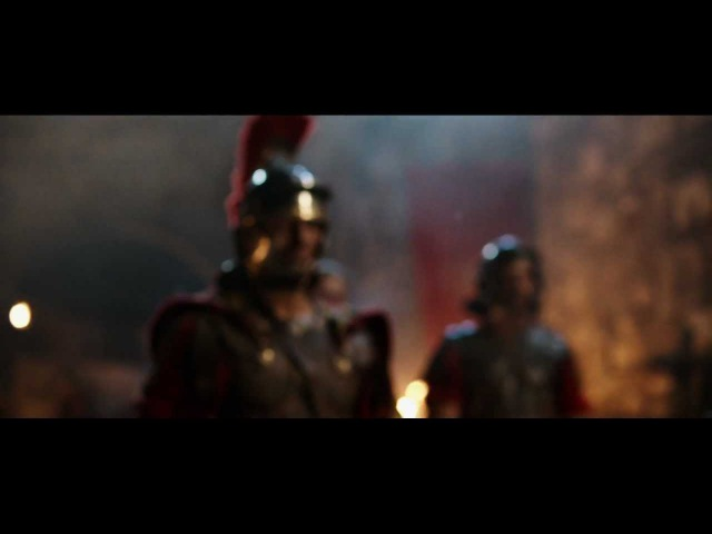 Total War™ ROME II live action trailer Faces of Rome official US