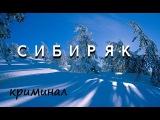 Сибиряк (Русские фильмы 2015, криминал) ВСЕ СЕРИИ