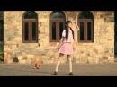 Ririchiyo kawaii dance