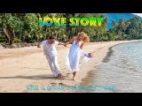 Видео Love story для Ирины и Горана. Тайланд, Ко Чанг.
