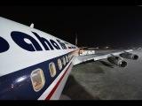 The Magic of Saha Air B707
