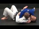 Side Control Escape - Near Side Underhook Escape - Jacare vs Belfort Breakdown
