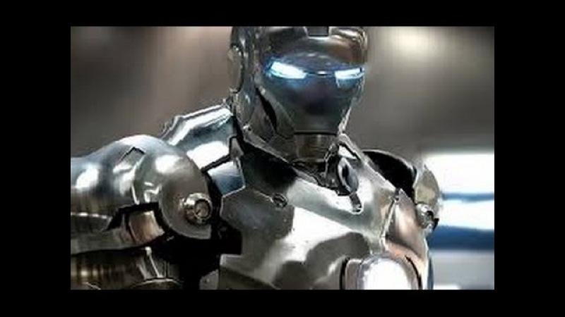 ТЕХНОЛОГИИ БУДУЩЕГО Жизнь И Роботы 02 02 2017 Новые Технологии Изготовления Робот