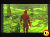 Daredevil The Man Without Fear (PS2Xbox) - Cancelled