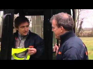 Топ Гир Спецвыпуск Фазенда Top Ground Gear Force 2014 HDTVRip Jetvis Studio RG paravozik on