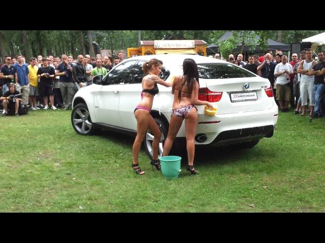 7. BMW Találkozó Soltvadkert 2011 - Szexi Bikini Show