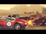 Carmageddon: Max Damage Трейлер