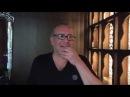 Петя Листерман в качестве модели показывает как проходит модельный кастинг