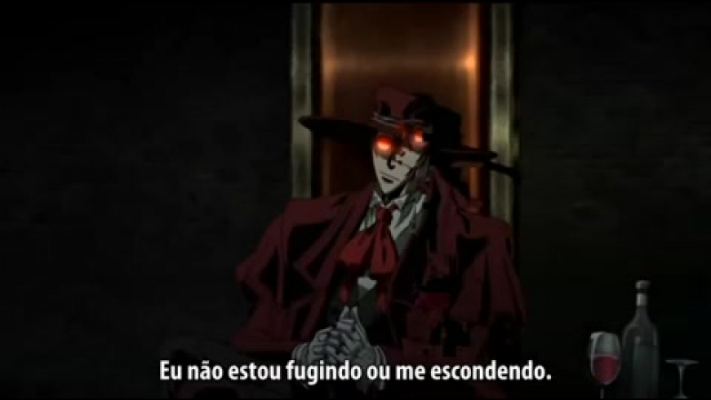 Hellsing Ultimate – OVA 02