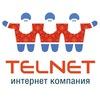 """Интернет компания """"Телнет"""" в г. Усть-Илимске"""