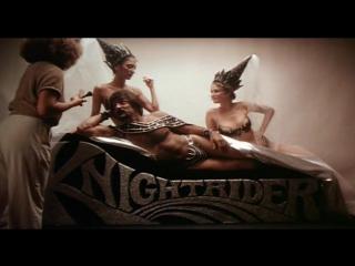Рыцари-наездники  / Knightriders (1981)