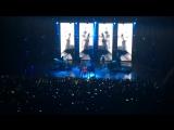 Adam Lambert - Ghost Town (The Original High Tour)