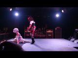 Косбенд Pazzo famiglia  Райм , Puppet on string  - Kuroshitsuji Book of Circus - Cosplay Rush vol.14