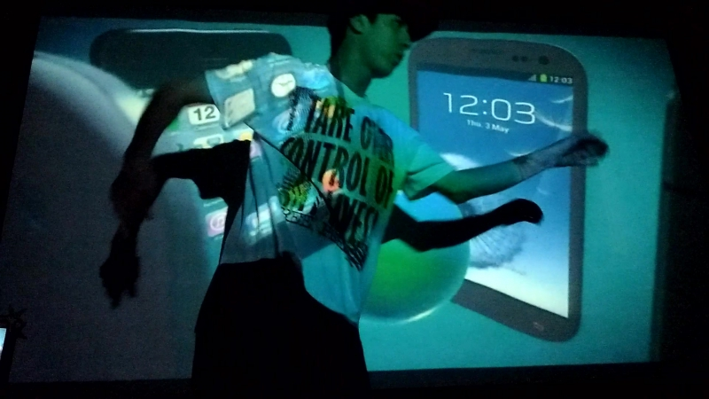 Визуалити электробой Чебоксары 2016