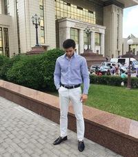 Тимур Расулов