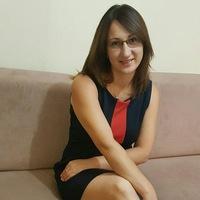 Виктория Шапорева