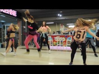 RC-DRIFT 2 этап-чемпионат ALMI   MIAMI DANCE CLUB   FIRST STAGE