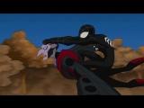 Новые приключения Человека-паука [1 сезон] [11 серия] [Мультсериал] [2008]