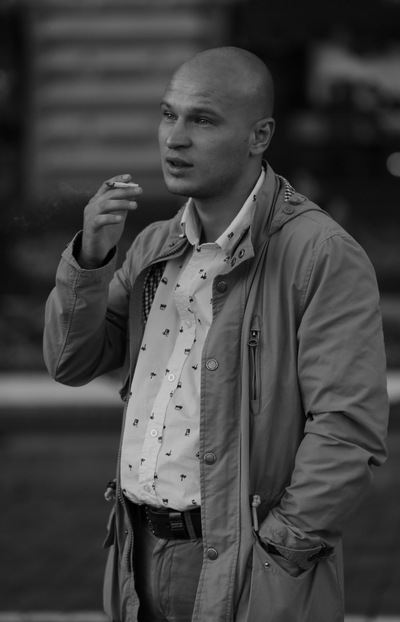 Иван Григорьев