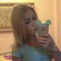 Анкета Светлана Гарипова
