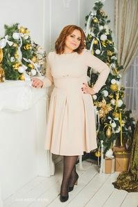 Иришка Савченкова