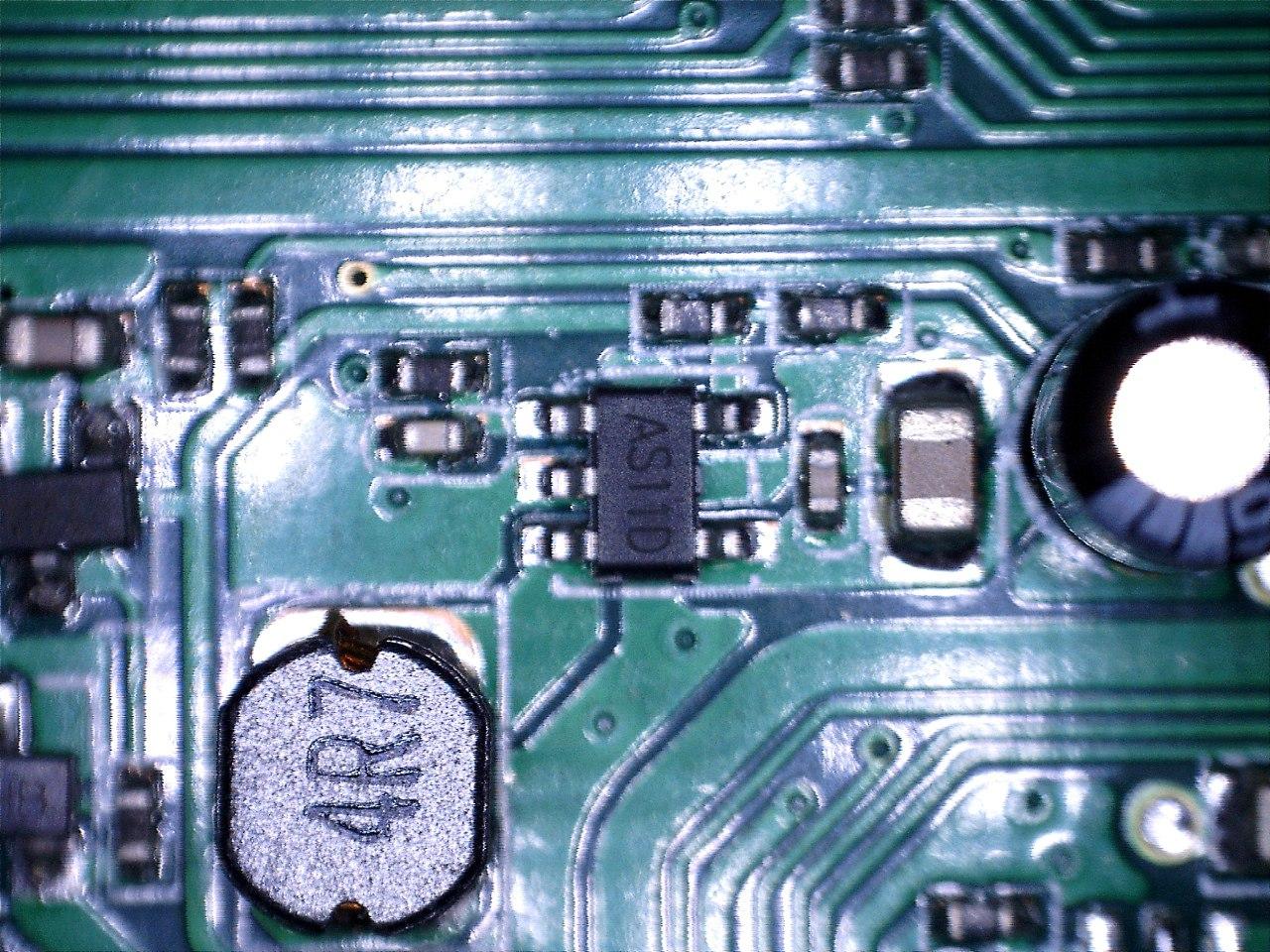 схема фильтра напряжения 220 в