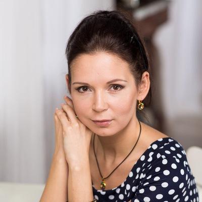 Екатерина Аполинская
