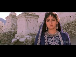 Khuda Gawah - Tu Na Ja Mere Badshah - Mohd Aziz - Alka Yagnik - YouTube