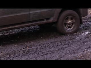 Рено Дастер и УАЗ Патриот в грязи - Renault Duster vs UAZ Patriot offroad 4x4