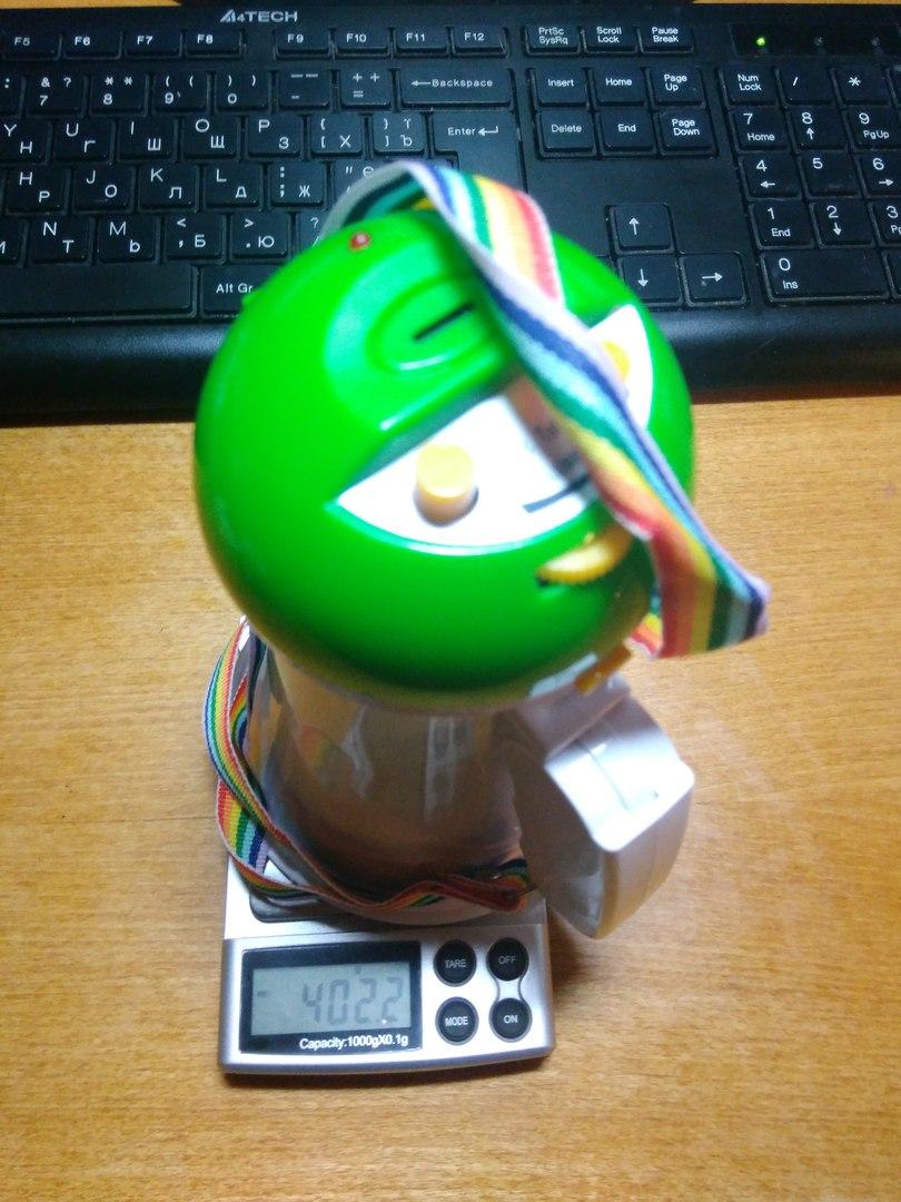 TomTop: Обзор не детского мегафона