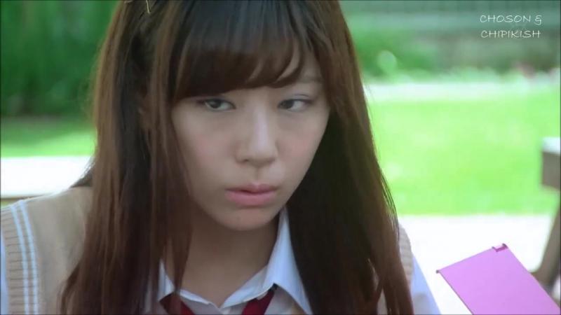 Ямада-кун и семь ведьм 1 - Yamada-kun to Nananin no Majo 1 (озвучка Choson Chipi