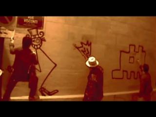 Трейлер. Выход через сувенирную лавку (2010) |Дубляж|