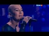 Наргиз Закирова-  Ты моя нежность  Песня года 01 01 2016.   HD 720