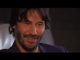 Keanu on OCSTV