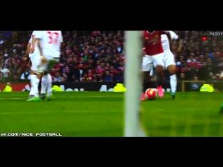 Anthony Martial debut Goal | PR | vk.com/nice_football