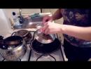 Амвей Средство с кисточкой Как легко и быстро удалить старую въевшуюся грязь с плиты и посуды