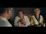 Папаши без вредных привычек (2011) супер комедия