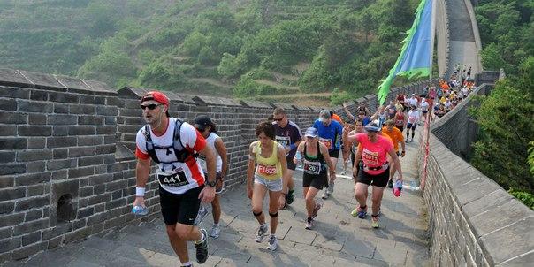 Great Wall, Велика Китайская стена