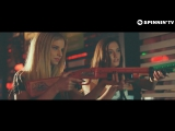 Qulinez ft. Cara Salimando - Rising Like The Sun