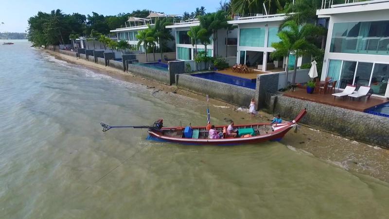 Phuket Long Tail boat trip, Serenity Hotel book thaivillas.ru