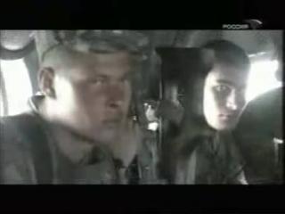 Война в Чечне (док.хроника, часть-1)