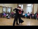 Кулб спортивно-бальных танцев