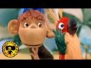 Куда идет Слоненок 38 попугаев Советские поучительные мультфильмы для детей
