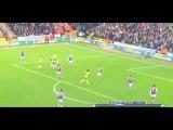 Norwich City vs Aston Villa 1-0 Jonathan Howson Goal