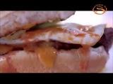 Еда на улицах США  Улица объедения  Eat street