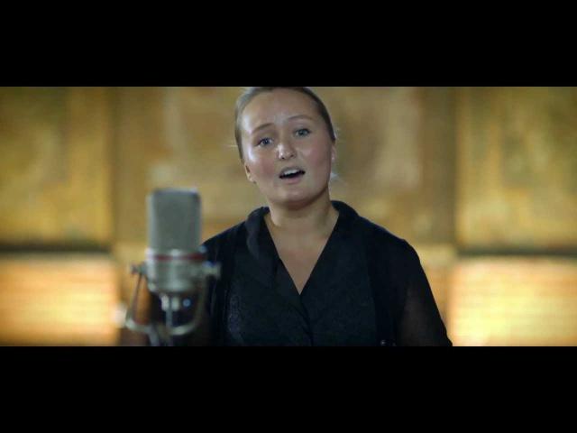 Julia Lezhneva sings O nox dulcis... (excerpt) from Handel's Saeviat tellus inter rigores