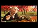 ИГРА ДЖЕРИ Geri's Game смешной мультик Pixar
