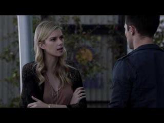 Stitchers 2x09 Sneak Peek: Kirsten Confronts Liam | Tuesdays at 10pm/9c on Freeform!